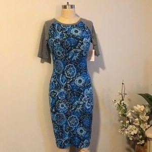 Brand New perfect LulaRoe Tee Shirt Dress!